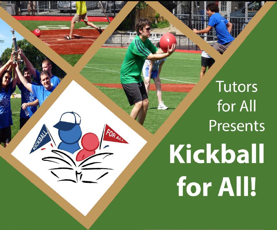 Kickball Cover