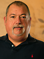 Bob Hornstein head shot