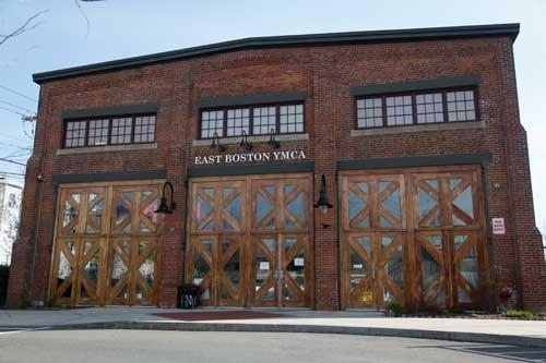 EastBoston YMCA